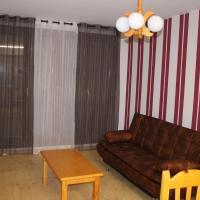 Apartamento Viman, hotel in Canfranc-Estación