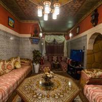 Family Apartment Fez