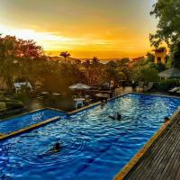 HOTEL LA FORÊT & BEACH CLUB, hotel en Búzios