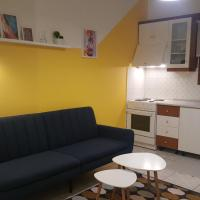 5 Star, central location - Olympia cosy flat, hotel en Olimpia