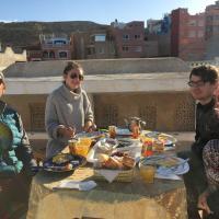 Guest house tazerzite tamraght, hotel in Agadir