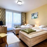 Hotel Pelikán, hotel v Lučenci