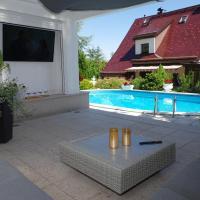 Gästehaus Gaens - Ferienzimmer