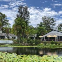 The Cubana Resort Nambucca Heads