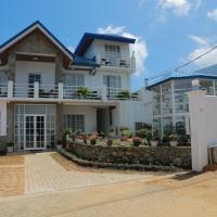 Blue Meadows-NuwaraEliya, hotel in Nuwara Eliya