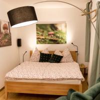 Schlossberg - Apartment