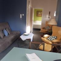 Apartment Descamps