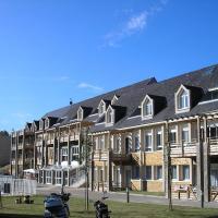Résidence Goélia Les Gorges de la Truyère, hotel in Entraygues-sur-Truyère