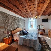Domus Iulii, hotel in Cividale del Friuli