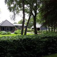 De Hammerhoeve, hotel in Dalfsen