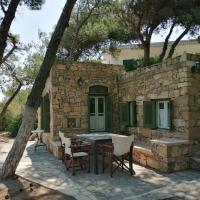Petrino 2 - Traditional Lerian House