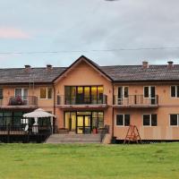 Takhi Resort Terelj