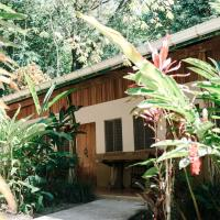 Star Mountain Jungle Lodge