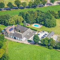 Awesome home in Simpelveld w/ WiFi and 4 Bedrooms