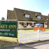Newmarket Inn – RelaxInnz, hotel in Lewes