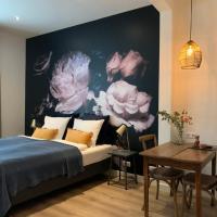 De Vossenheuvel, hotel in Venlo