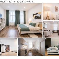 FAMILY Apartment in OSTRAVA