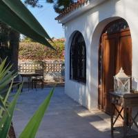 Alicante Sunbeach Chalet