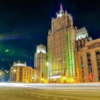 Апартаменты в центре Москвы!!!