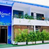 Hotel Monet Cali, hotel in Cali