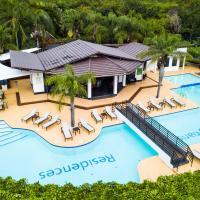 Sybaris Suites & Residences, отель в городе Хуан-Долио
