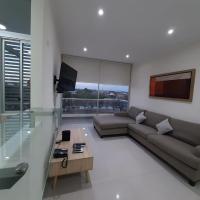 Departamento 2hab en Piura, hotel in Piura