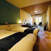 Kajitsu no Mori, hotel in Ichinoseki