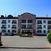 Гостиница Венеция, отель в Артеме