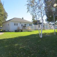 Lunge Haven Cottages & Boating Club, hotel em Lindsay