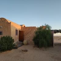 Grand Sud, la maison de sable, hotel in Douz