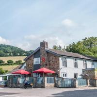 Lamb & Flag Inn, hotel in Abergavenny