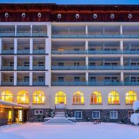 Davos INN, hotel in Davos