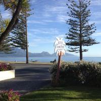 Futuna Rocks Motel, hotel in Kaikoura