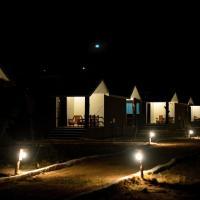Shahvilla Resort