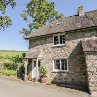 Spinsters Rock Cottage