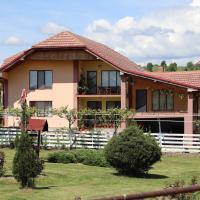 Casa de vacanta Madalina, hotel in Novaci-Străini