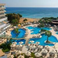 Melissi Beach Hotel & Spa, отель в городе Айия-Напа