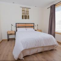 Huellas y Senderos Hotel, hotel in Coihaique