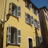 Tropezina Apartment