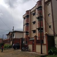 Makepe St Tropez Apartment, Near Orange Cameroun