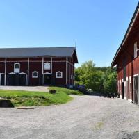 Bränntorps Gård, hotell i Kolmården