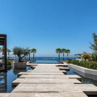 Amara - Sea Your Only View™, hotel in Limassol