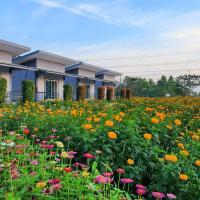 Maharak Resort, hotel near Wattay International Airport - VTE, Nong Khai