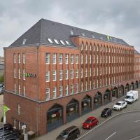 H+ Hotel Lübeck, Hotel in Lübeck