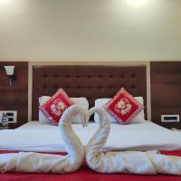 Hotel Grand Ganesha,甘帕堤普勒的飯店