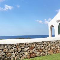 BiniBridge: Front Sea Villa in Binibeca Vell