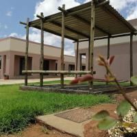 Horizon View Guest House, hotel in Maseru