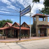 Hotel Marengo, hotel en Mina Clavero