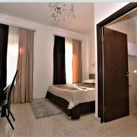 Comfort House Hotel and Tours, hotel em Yerevan
