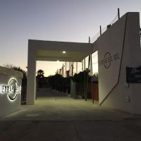 Tierras Del Sol, hotel in Quilpué